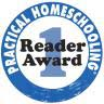 Winner of Practical Homeschooling awards